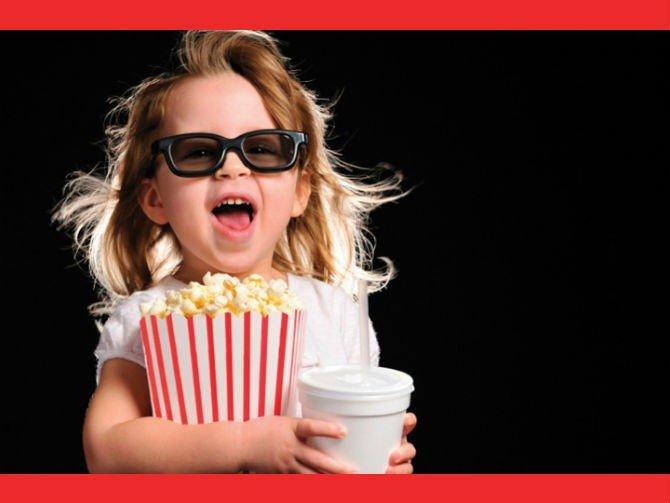 Foto para cartelera cine agenda semana