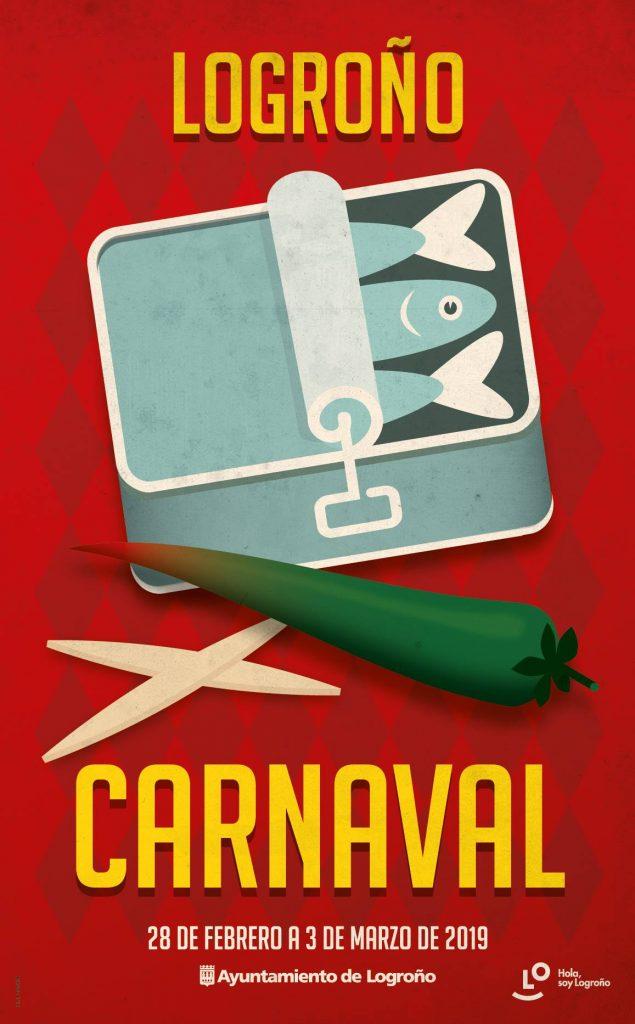 CARNAVAL 2019 LOGROÑO