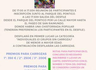 Carnaval 2019 Fitero
