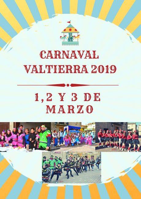 carnaval valtierra 2019