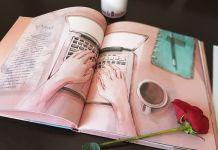 8 recomendaciones día del libro 2019