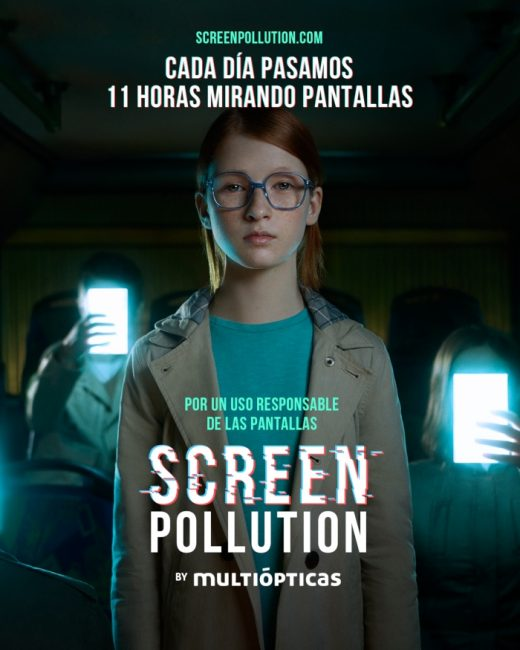 Screen Pollution cartel