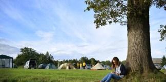 guía de campamentos de verano 2019