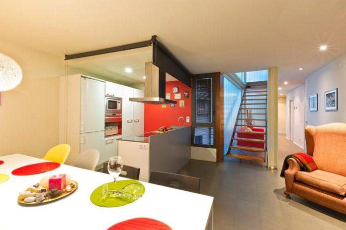 Casa Soto del Ebro, alojamiento turístico en Tudela