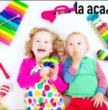 La Academia Musica Tudela