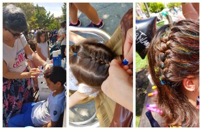 Ribera Sound en familia vermut