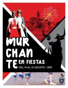 FIESTAS MURCHANTE 2019