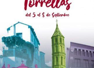 Fiestas de Torrellas 2019