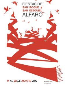 Fiestas patronales de Alfaro 2019
