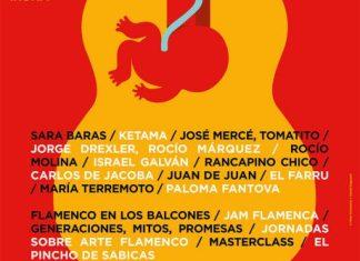 Flamenco On Fire 2019 en Pamplona