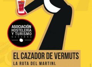 Vermuteando, ruta del vermut en Tudela