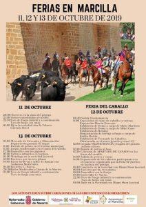 ferias Marcilla 2019