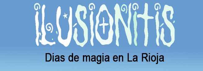 Festival Ilusionitis en La Rioja