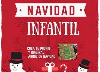 TALLER NAVIDAD INFANTIL TARAZONA