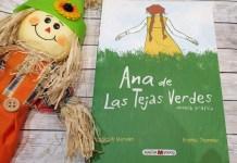 Ana de Las Tejas Verdes