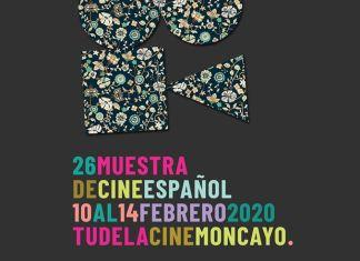 Muestra de cine español 2020 en Tudela