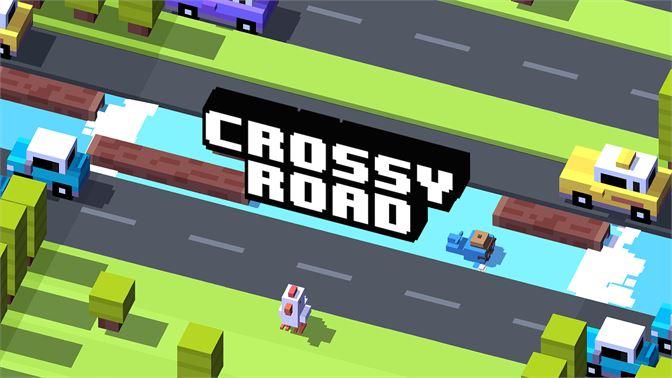 Crossy Road. Juegos on line