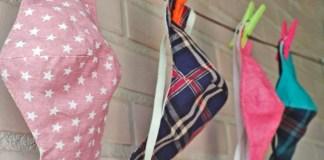Mascarillas chulas hechas en La Ribera
