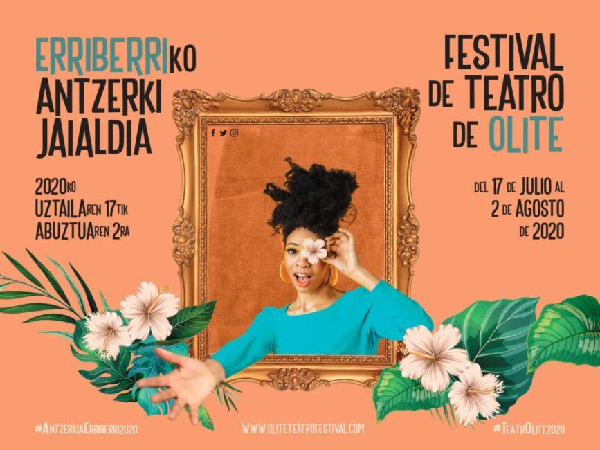 festival teatro olite 2020