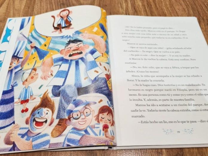 """""""Pequeños cuentos con grandes valores"""" Gemma Lienas"""