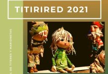 TITIRIRED 2021