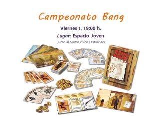 CAMPEONATO BANG