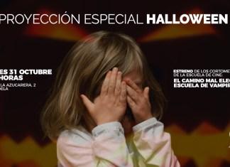 Cine con niños Tudela
