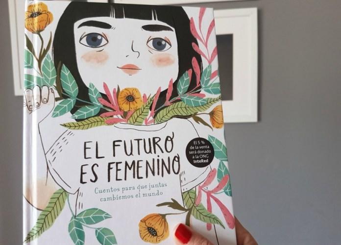 El futuro es femenino, Sara Cano