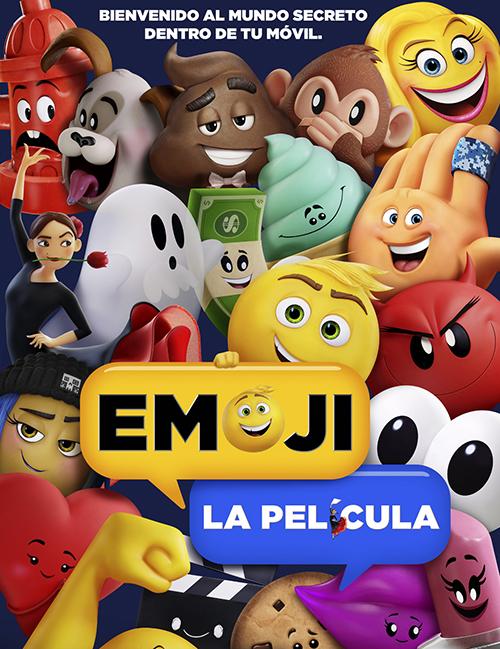 emoji la pelicula