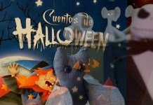 Halloween libros niños