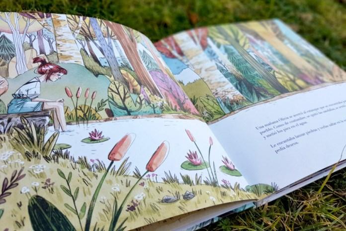 Libros Kireei, cosas bellas