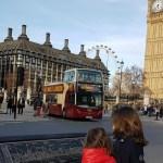 My London con niños (y poco presupuesto)