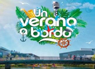 Puerto Venecia, zaragoza