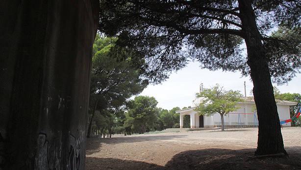 Ermita Santa Quiteria Tudela