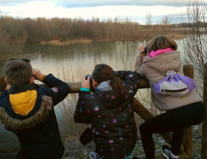 Planes divertidos con niños en Semana Santa
