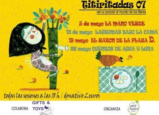 TITIRITADAS 07