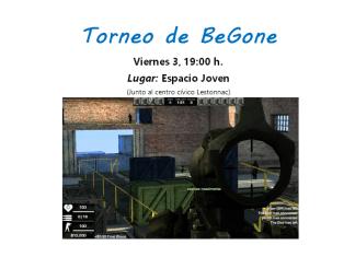 Torneo BeGone