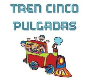 TREN CINCO PULGADAS CASTEJÓN