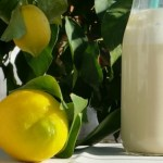 Un limón y medio limón…