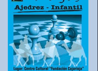 ajedrez Alfaro 2018
