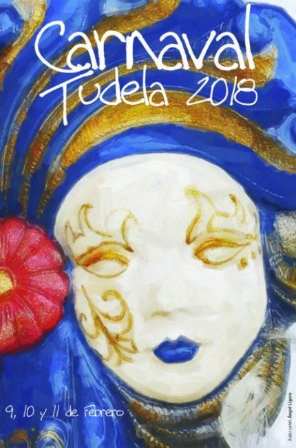 carnaval en Tudela