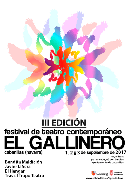 Festival El Gallinero Cabanillas