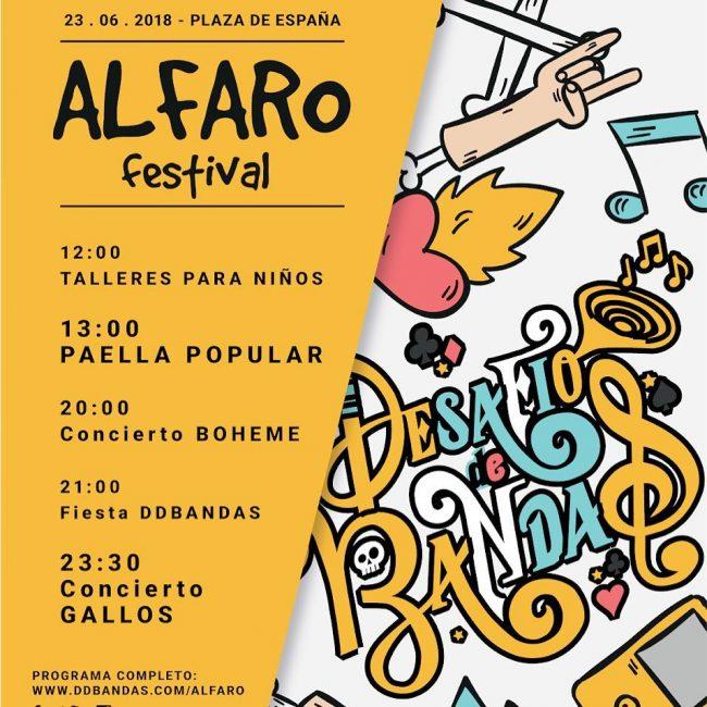 Actividades familiares La Rioja desafío de bandas