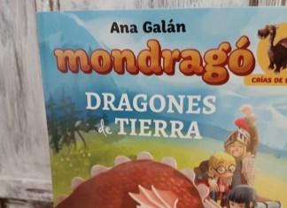 Mondragó 1. Dragones de Tierra