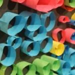 Creando en la Ikastola: Abstrakto