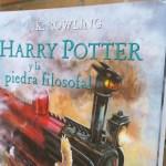 Harry Potter, vuelve el pequeño gran mago