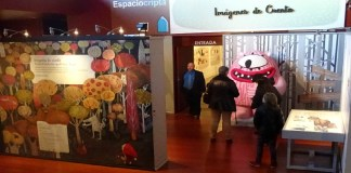 homenaje ilustradores Zaragoza