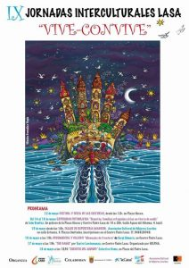 jornadas interculturales Tudela