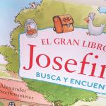 El gran libro de Josefina para niños pequeños