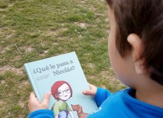 libro bullying niños